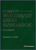 Plumb's Veterinary Drug Handbook 9/e - Desk